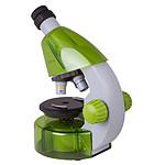 Levenhuk Microscope  M101 Citron Vert