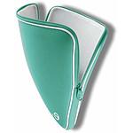 BE.EZ  Housse LA robe Housse Macbook Pro 13 Jade