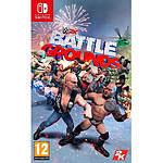 WWE Battleground (SWITCH)