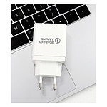 Imymax Chargeur USB intelligent