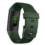 WEE'PLUG Bracelet intelligent SB18+ Vert