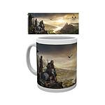 Assassins Creed Valhalla - Mug Vista