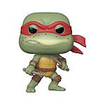 Les Tortues Ninja - Figurine POP! Raphael 9 cm