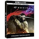 47 Ronin [Combo Blu-Ray, Blu-Ray 4K]