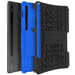 Avizar Coque Bleu pour Samsung Galaxy Tab S7 11.0