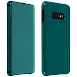 Avizar Etui folio Vert pour Samsung Galaxy S10e