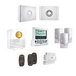 Somfy Pack alarme Protexiom Online Premium - Kit 2