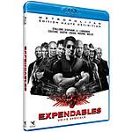 The Expendables 1 : Unité Spéciale [Blu-Ray]