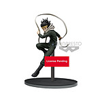 My Hero Academia - Statuette The Amazing Heroes Shota Aizawa 18 cm