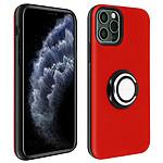Avizar Coque Rouge pour Apple iPhone 11 Pro