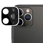 Avizar Film Caméra Blanc pour Apple iPhone 11 Pro, Apple iPhone 11 Pro Max