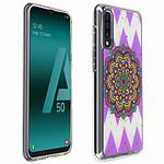 Avizar Coque Multicolore pour Samsung Galaxy A50 , Samsung Galaxy A30s