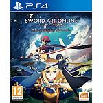 Sword Art Online Alicization Lycoris (PS4)
