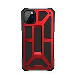UAG  Coque MONARCH iPhone 11 Pro Crimson