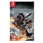 Darksiders Warmastered Edition (SWITCH)