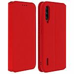 Avizar Etui folio Rouge pour Xiaomi Mi A3