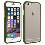 Avizar Coque Vert pour Apple iPhone 6 , Apple iPhone 6S