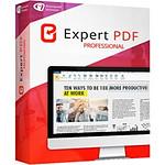 Expert PDF 14 Professional - Licence perpétuelle - 1 poste - A télécharger