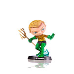 DC Comics - Figurine Mini Co. Aquaman 12 cm
