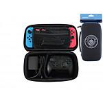 Manchester City Housse de transport XL pour Nintendo Switch