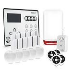 Alarme GSM Atlantic'S ATEOS - Kit extra