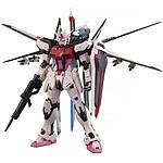 Gundam - Figurine MG 1/100 Strike Rouge Ootori Unit Ver.RM Model Kit 18cm