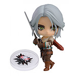 The Witcher 3 Wild Hunt - Figurine Nendoroid Ciri heo Exclusive 10 cm