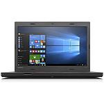 Lenovo ThinkPad L460 (20FVA05T02-B-4996) - Reconditionné