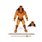 Conan Le Barbare - Figurine Deluxe Conan Le Barbare (Comic Book) 18 cm