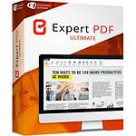Expert PDF 14 Ultimate - Licence perpétuelle - 1 poste - A télécharger