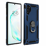 Avizar Coque Bleu Nuit pour Samsung Galaxy Note 10 Plus