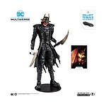 DC Comics - Figurine Dark Nights : Metal Build A The Batman Who Laughs 18 cm