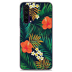 1001 Coques Coque silicone gel Huawei Honor 20 Pro motif Tropical