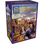 Carcassonne : Comte, Roi et Brigand (Extension)