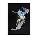 Naruto Shippuden - Statuette FiguartsZERO Tsunade Kizuna Relation 22 cm