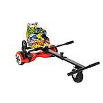 UrbanGlide Kart monster pour hoverboard Multicolor