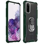 Avizar Coque Vert pour Samsung Galaxy S20