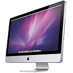 """APPLE iMac 21.5"""" 2012 - Intel i5-3330S 2,7 Ghz - 8 Go RAM - 1To HDD - Reconditionné"""