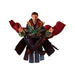 Avengers Infinity War - Figurine S.H. Figuarts Doctor Strange (Battle on Titan Edition) 15 cm