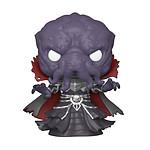 Dungeons & Dragons - Figurine POP! Mind Flayer 9 cm