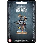 Warhammer 40k - Space Wolf Iron Priest
