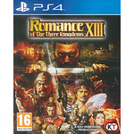 Romance of the Three Kingdom XIII (PS4)
