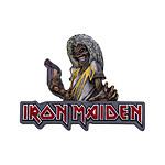 Iron Maiden - Aimant The Killers