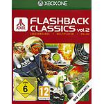 Flashback Classics Atari vol 2 (Xbox One)