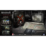 Assassin's Creed Syndicate The Rooks Edition (Xbox One)