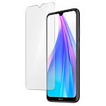 Avizar Film verre trempé Transparent pour Xiaomi Redmi Note 8T