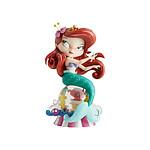 Disney - Statuette The World of Miss Mindy Presents Ariel (La Petite Sirène) 24 cm