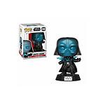 Star Wars - Figurine POP! Electrocuted Vader 9 cm