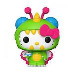 Hello Kitty Kaiju - Figurine POP! Sky Kaiju 9 cm