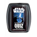 Star Wars - Jeu de cartes Top Trumps Quiz